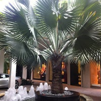 Photo taken at Bal Harbour Shops by Mário M. on 10/1/2012
