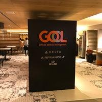 Foto tirada no(a) GOL Premium Lounge por Mário M. em 8/9/2017