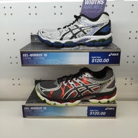 Photo taken at ASICS Outlet by Mário M. on 3/8/2015