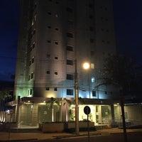 Photo taken at Edificio Itamarati by Mário M. on 3/30/2015