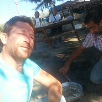 Photo taken at leventciftlik by Levent T. on 9/25/2014