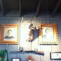 Photo taken at Cracker Barrel Old Country Store by Richard D. on 11/22/2012