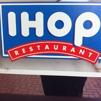 Photo taken at IHOP by Richard D. on 11/18/2012