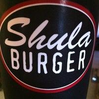 Photo taken at Shula Burger by Richard D. on 1/3/2013