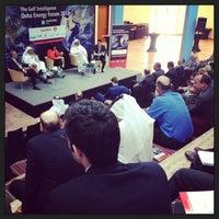 Photo taken at Texas A&M University at Qatar by Zamir U. on 3/5/2013