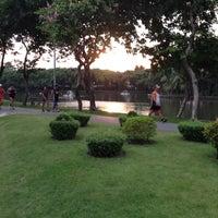 Das Foto wurde bei Seri Thai Park von AREEWAN W. am 4/23/2013 aufgenommen