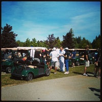 Photo taken at Station Creek Golf Club by Corby F. on 6/20/2013