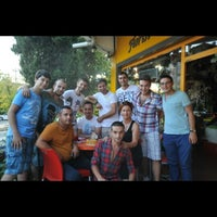 Photo taken at Naci Dramalı Photo Studio by Mustafa Ş. on 9/1/2013