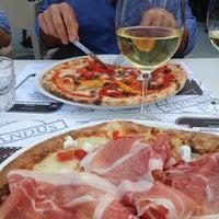 Photo taken at Braci e Pizza Bandus by Maso A. on 7/14/2013