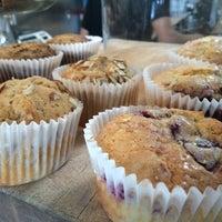 Photo taken at Batter Bakery by Jo L. on 9/1/2014