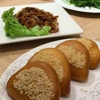 Photo taken at PUTIEN Restaurant 莆田菜馆 by Gaik Kee Deewi T. on 6/2/2017