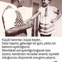 Photo taken at Saçmahal Design&Gift Store / Çiğli Kipa AVM by Saçmahal D. on 4/23/2014