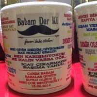 Photo taken at Saçmahal Design&Gift Store / Çiğli Kipa AVM by Saçmahal D. on 6/7/2014