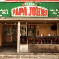 Foto tomada en Papa John's Pizza por Papa J. el 10/21/2014