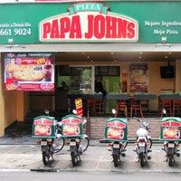 Foto tomada en Papa John's Pizza por Papa J. el 8/11/2013