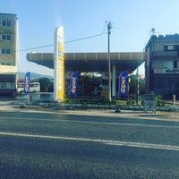 Photo taken at İZ PETROL OPET / SUNPET by TMR T. on 8/30/2017
