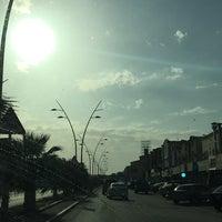 Photo taken at الشارع التجاري by Asma A. on 2/28/2016