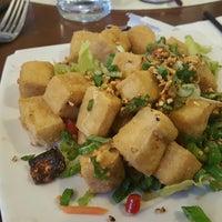 Photo taken at Saigon68 Vietnamese Cafe by Vicky S. on 2/25/2017