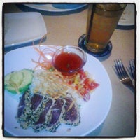 Photo taken at Bonefish Grill by Claire G. on 8/20/2014