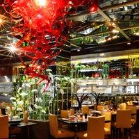 Foto tomada en Porfirio's Restaurant por Grupo A. el 10/28/2013