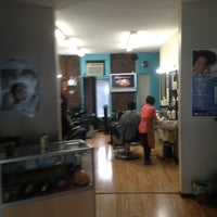 Photo taken at King Cutz by Ralph Y. on 7/23/2013