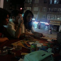 Photo taken at Cafe Gusto Riko by Y.Fatih Y. on 7/29/2013