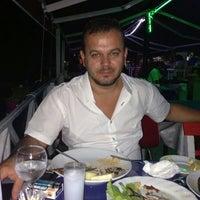 Photo taken at Naz Restraunt by Haluk on 8/24/2013