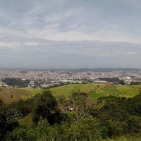 Photo taken at Sitio Santa Rita de Cássia by Fabio F. on 6/7/2014