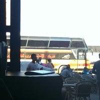 Photo taken at SuperJet (Bus Lines) by Mohamed Q. on 10/17/2013