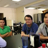Photo taken at Pho King by Josh B. on 9/5/2013