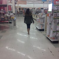 Photo taken at JOANN Fabrics and Crafts by Becca D. on 1/29/2014
