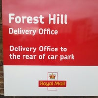 Photo taken at Royal Mail Delivery Office by Aerion on 9/4/2015