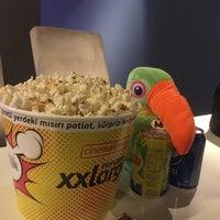 6/7/2015 tarihinde Mevlut C.ziyaretçi tarafından Cinemaximum'de çekilen fotoğraf