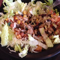 Photo taken at Frijole Mexican Grill by Alex H. on 10/2/2013