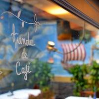 Foto tomada en Tienda de Café por Tienda de Café el 7/18/2014