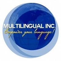 Photo taken at Multilingual Language Center by Multilingual Language Center on 7/10/2013
