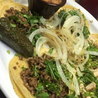Photo taken at El Jimador Mexican Restaurant by Fidencia L. on 11/7/2015