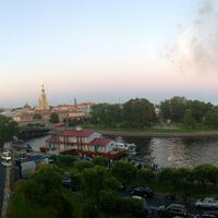 Photo taken at Традиция / Tradition Hotel by DariaDaria on 7/28/2013