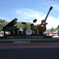 Photo taken at Summerfest South Gate by Bob B. on 7/4/2013