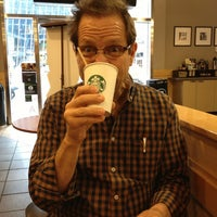 Photo taken at Starbucks by Marie F. on 7/11/2013