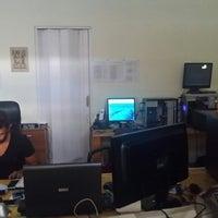 Photo taken at Titania Informatica by Leonardo S. on 9/6/2014