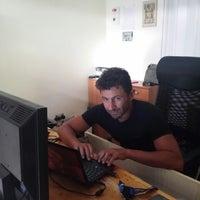 Photo taken at Titania Informatica by Leonardo S. on 8/19/2014