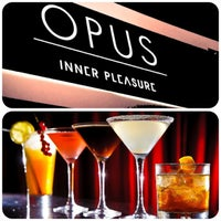 Photo taken at Opus by konstantinos a. on 7/27/2013
