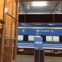 Foto tomada en Tren a las Nubes por César C. el 9/2/2015