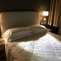 Снимок сделан в Hotel Adriano пользователем Hio 10/25/2017