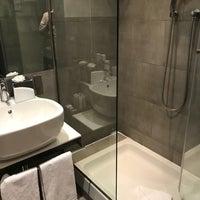 Foto tirada no(a) Hotel Adriano por Hio em 10/25/2017