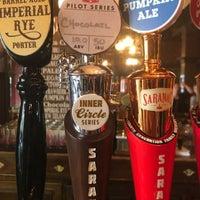 Photo taken at Saranac Brewery (F.X. Matt Brewing Co.) by Matt B. on 8/26/2017