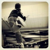 Das Foto wurde bei Extreme Bowlingarena von Daniel W. am 12/21/2012 aufgenommen