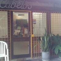 Photo taken at cabelos & cia by Bruno T. on 7/12/2013