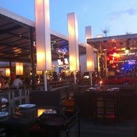 Foto scattata a Waterside Resort Restaurant da Nick R. il 12/23/2012